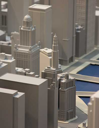 Some Of The Models Seem To Be Built With A Higher Level Detail Than Others But Perhaps Its Just That Older Skyscrapers Have More Surface
